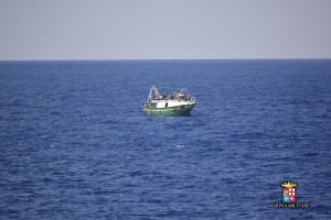 Migranti Mimbelli Marina Militare (6)