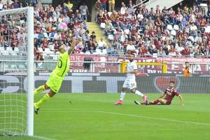 Torino - Palermo 27-9-2015