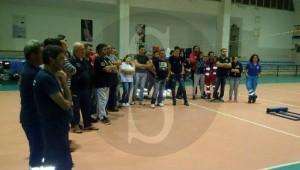 Alluvione Barcellona, sindaco ringrazia volontari 17-10-2015 a