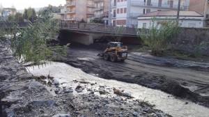 Barcellona torrente d