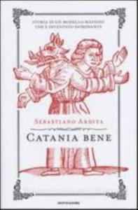 Catania bene libro Ardita