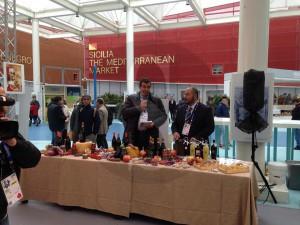 Gac siciliani al centro del Cluster BioMediterraExpo (3)