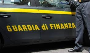 Guardia di Finanza Ragusa