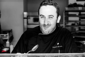 Lo chef Natale Giunta_ph Dario Sequi_DAR1152