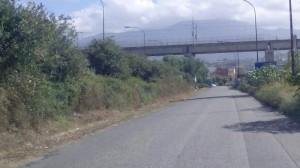 Uscita autostrada Barcellona a