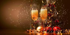 feste capodanno spumante