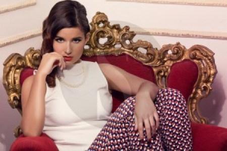 Beatrice Visconti finalisti di Sanremo Giovani