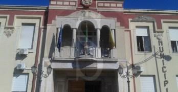 Comune municipio Barcellona Palazzo Longano