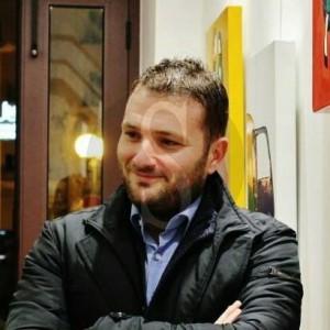 Giuseppe Abbate, presidente del Consiglio comunale di Barcellona