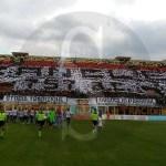 #LegaPro. Chiuso lo svincolo di San Filippo per il derby Messina-Catania dalle 12 alle 18 di domenica