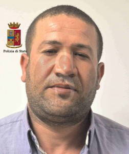 Polizia Ragusa Hashish tigharsi (2)