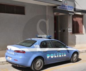 Ragusa Modica Polizia