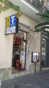 Tabacchino Barcellona