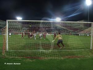 1 Fornito gol