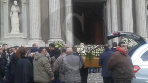 Funerale Samuelel Mirabile 30-12-2015 aa