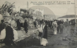 Terremoto 1908 superstiti