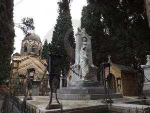 Cimitero Palermo 2
