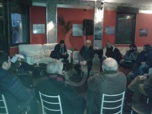 LabDem Messina e Reggio Calabria 19-1-2016
