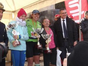 Messina Marathon 24-1-2016