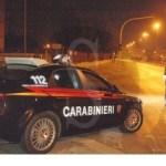 #Milazzo. Si spaccia per carabiniere, deferito 39enne messinese