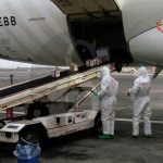 #Catania. Allarme a Fontanarossa: controlli antiradioattività per pacco sospetto