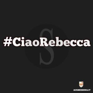 ACR Messina, Rebecca