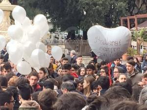 Funerale Rebecca Lazzarini 11-3-2016, 25