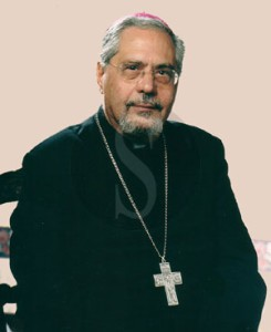 Benigno Luigi Papa