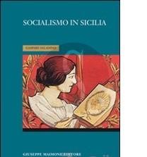 Socialismo in Sicilia, libro, sicilians, rev.