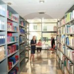 biblioteca antimeridiana