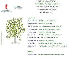 Convegno-6-5-16-Investimenti in agricoltura_Caltanissetta_Sicilians