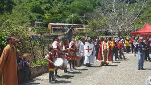 Cultural Day Mili San Pietro b