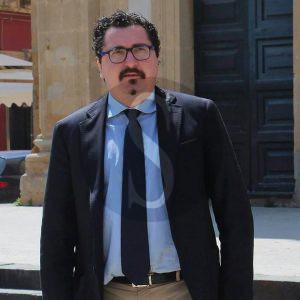 Giambattista Coltraro, Sicilia Democratica
