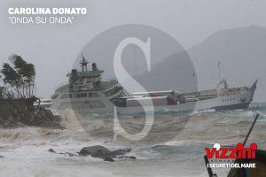 ONDA SU ONDA di Carolina Donato (1)