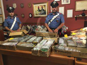 CD_contraffatti_sequestrati_carabinieri