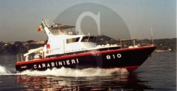 Motovedetta_carabinieri_Milazzo