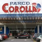 #Milazzo. Arrestata al Parco Corolla coppia di taccheggiatori romeni