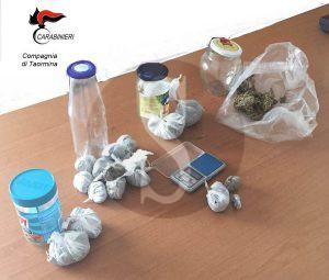 Savoca_carabinieri_Arresto_droga