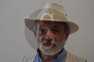 Giuseppe Fratantonio in arte Gieffe