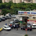 #Barcellona. Incidente tra auto, ferite 2 donne