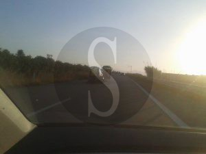 Incidente_moto_Autostrada_Sicilians_26-7-2016