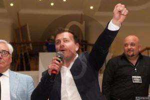 Il Presidente Cucinotta