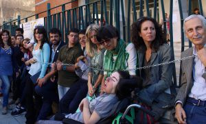 protesta_studenti_disabili_anffas3