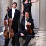 #Messina. Filarmonica Laudamo: al PalaCultura l'Ars Trio di Roma