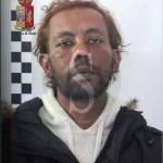 #Messina. Polizia arresta rapinatore ricercato in tutta Europa