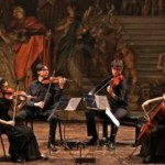 #Messina. Filarmonica Laudamo: al Palacultura il Quartetto Daidalos