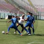 Milinkovic nel match di andata (foto Andronico)