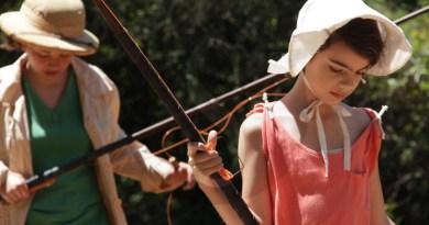 #Cinema. Sole Luna Festival, i film di giovedì 6 luglio allo Spasimo