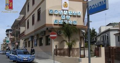 Rubano generi alimentari a Barcellona PG e Milazzo, denunciati due romeni