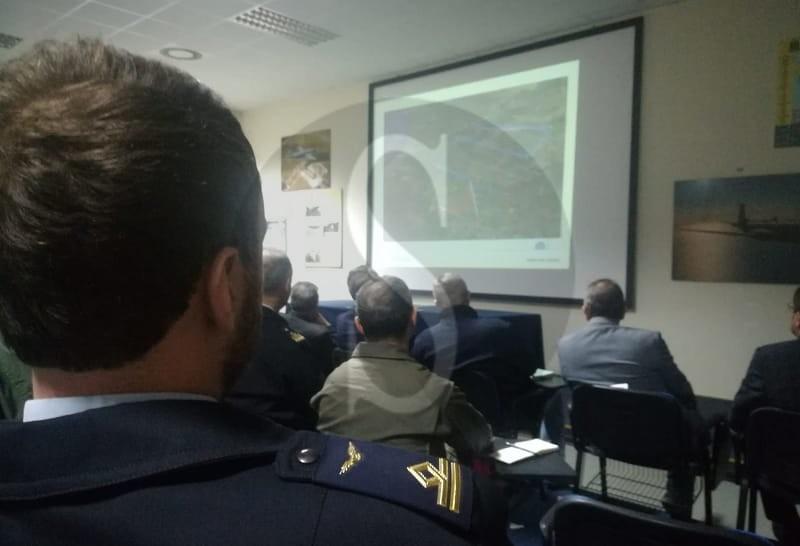 Controllo del traffico aereo: formati i primi controllori AM sulle nuove procedure di avvicinamento